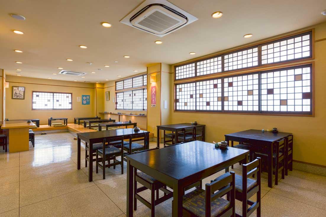 新富 金池店のイメージ